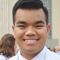Chris Ha, DO/MPH Candidate's avatar