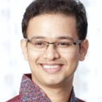 Sushant Shinde, MD's avatar