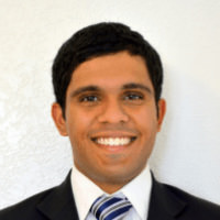 Achyut Patil's avatar