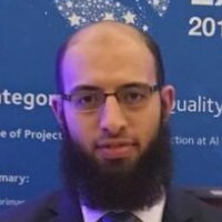 Mohamed Saad, PharmD's avatar