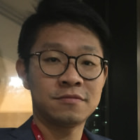 Rodger Lee, MD's avatar