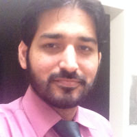 Zeeshan Butt, MD's avatar