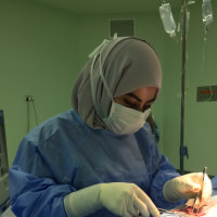Latifa Alarfaj, MD's avatar
