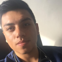 David Ernesto Martinez Rosero's avatar