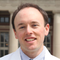 Bradley Wertheim, MD's avatar