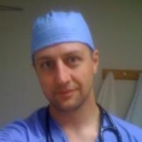 Doug Bias, MD's avatar