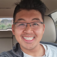 Jack luo's avatar