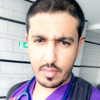 Raed Alkhudaidy, MD's avatar