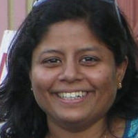 Monisha Sahai, MD's avatar