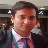 Rajeev Khanna, MD's avatar