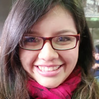 Evelyn Cornejo Cortez's avatar