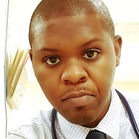 Letumile Moeng, MD's avatar