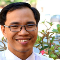 Thanh Nguyễn, Dr's avatar