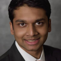 Vishnu Chander, MD's avatar