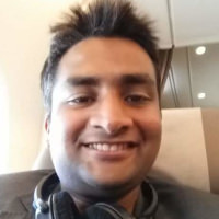 Krishoban Baskaran's avatar