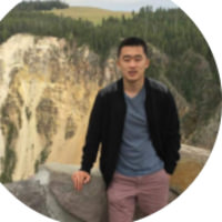 William Liang's avatar