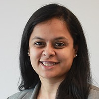 Chandana Karanam, MD's avatar