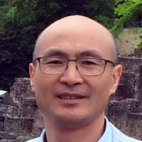Heping Zhang, PhD's avatar