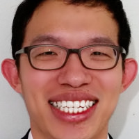 Sean Tsai's avatar