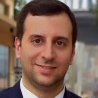 Mohamad Mansour, MD's avatar
