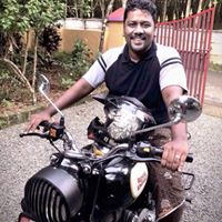 Ranjith PS, MD's avatar