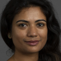 Samrachana Adhikari, PhD's avatar